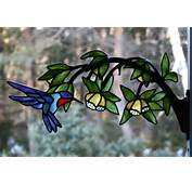 Gallery For &gt Stained Glass Birds