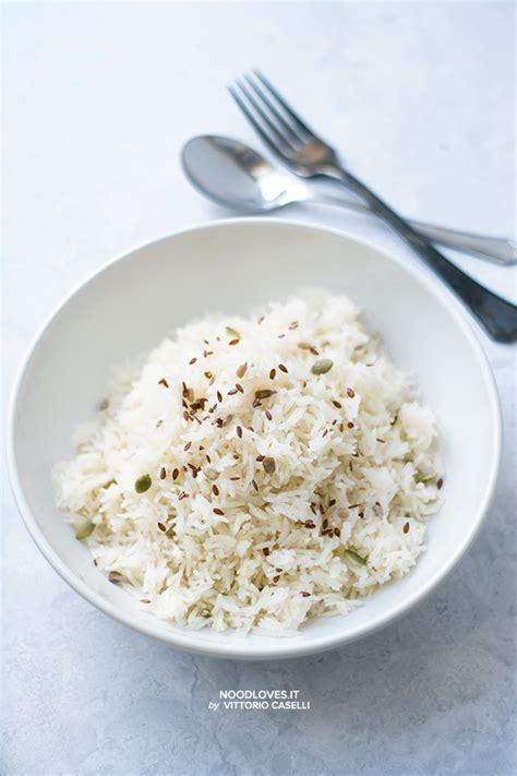 come cucinare riso basmati come cuocere il riso basmati e come usarlo noodloves