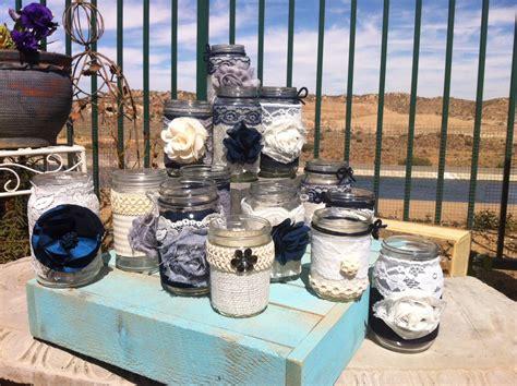 rustic wedding decor 15 bulk burlap jars for