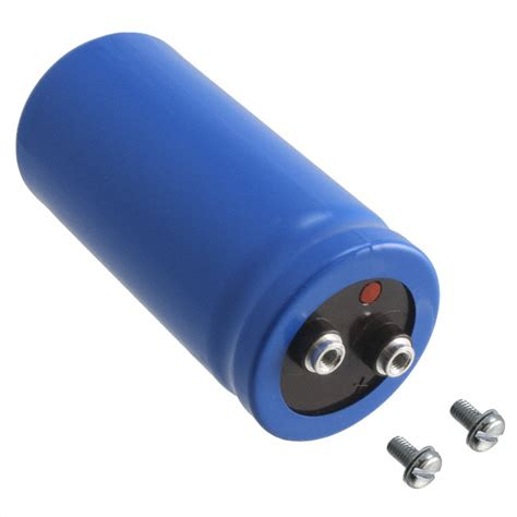 cornell dubilier aluminum electrolytic capacitors 500c103t100bj2b cornell dubilier electronics cde capacitors digikey
