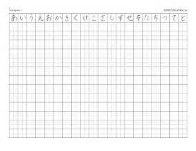 learning japanese online wired kana hiragana and