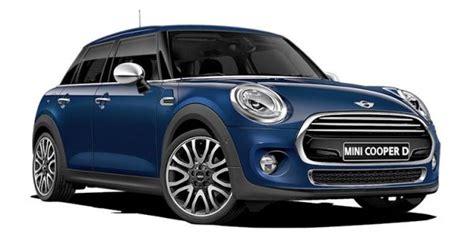mini cooper car price in mumbai mini cooper 5 door price check february offers images