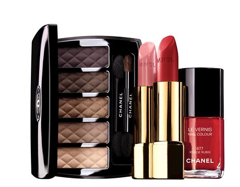 Mascara Chanel chanel launches its makeup collection