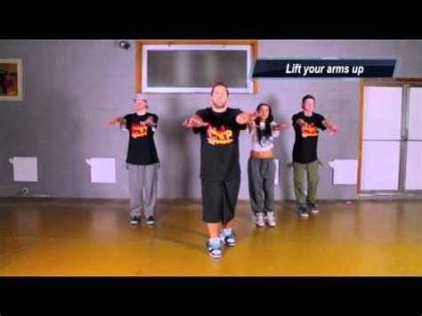 tutorial dance group totally want the wedding party to learn this party rock