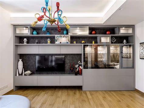 letto a scomparsa a parete d90 rovere laccato grigio by tm italia cucine
