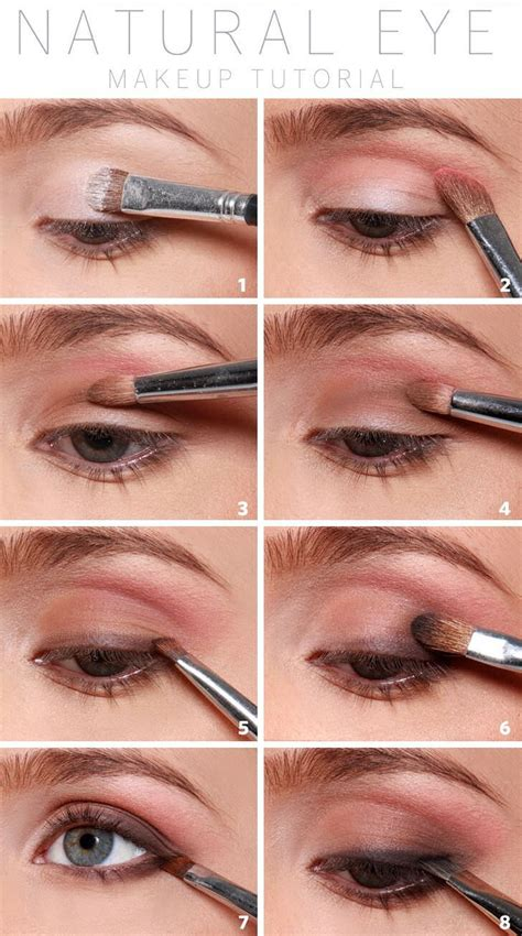natural eye makeup tutorial tumblr natural eye makeup tutorial pictures photos and images