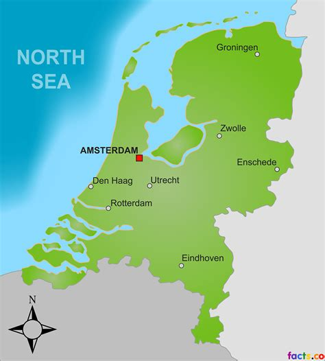 netherlands map and cities netherlands map blank political netherlands map with cities