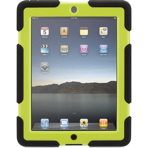 Survivor For Ipad2 griffin technology survivor for 2 3 4th gb351112