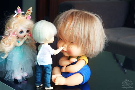 jointed doll thailand bjd photography bunnyforever page 3