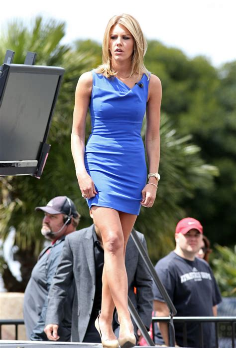 Charissa Set charissa thompson on the set of in los angeles celebzz celebzz