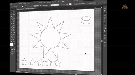 adobe illustrator cs6 youtube descargar 03 curso aprende adobe illustrator cs6 practicando