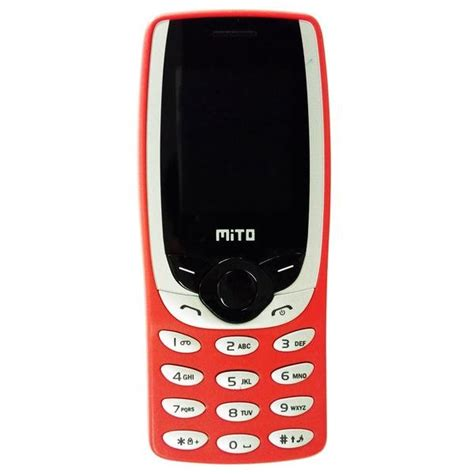Hp Murah Tipis Mirip Nokia 2 Sim 2 Kamera Bs Inet jual mito 268 mirip nokia jadul di lapak afanka