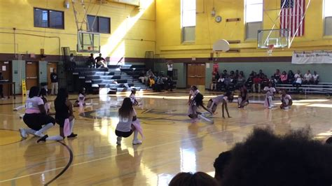 Ford High School by Henry Ford High School Pep Rally 2014