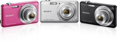Kamera Sony Cybershot Dsc W710 sony cybershot dsc w710 all sony sony