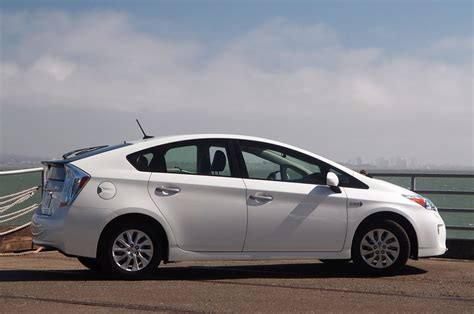 2015 Toyota Prius In 2015 Toyota Prius Information And Photos Zombiedrive