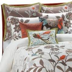Comforter Sets Birds I Am In With This Bird Bedding Set From Bed Bath