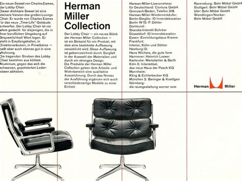 libro ba eames espagnol display herman miller advertisement otl aicher two collection catalog