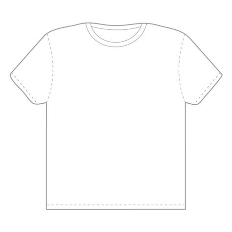 Collection Of Blank T Shirt Mockup Templates T Shirt Template Maker