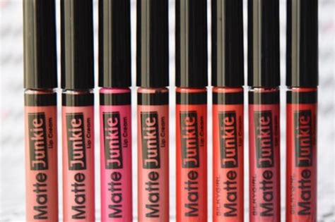Kosmetik Maybelline Malaysia 9 jenama kosmetik malaysia yang setaraf dunia daily rakyat