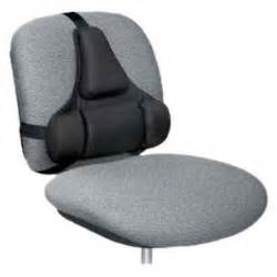Desk Chair Back Support Cushion 5 Tips For Relief Of Back Caused By A Pinched Nerve