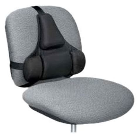 lumbar support for couch what is the best chair for back support