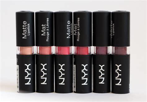 Nyx Lipstick nyx matte lipstick in sweet pink nyx matte lipstick in