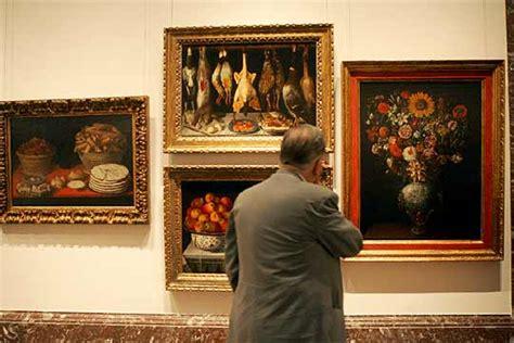 cuadros en el museo del prado cuadros de la colecci 243 n de bodegones en el museo del prado