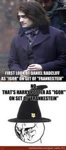 Daniel Radcliffe Meme - daniel radcliffe meme www imgkid com the image kid has it