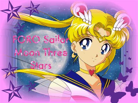 mensajes subliminales sailor moon foro gratis sailor moon three stars
