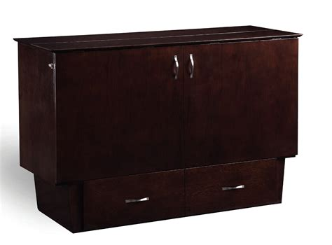 murphy chest bed deerfield queen chest bed murphy bed by atlantic