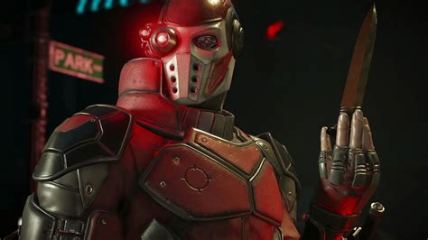 Dc Background Check Awesome Deadshot Injustice 2 1920x1080 Check More At