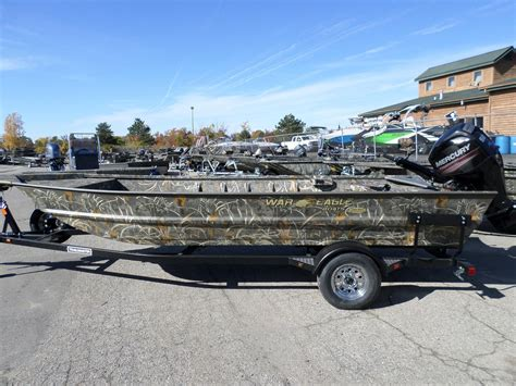 used jon boats for sale arkansas war eagle jon boats for sale boats