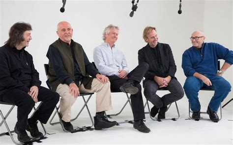 genesis band documentary genesis together and apart two the arts desk