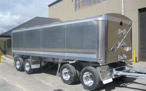 bathtubs for trailers alloy bathtubs transport engineering southland