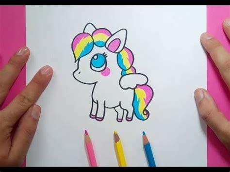 imagenes de mlp kawai como dibujar un poni paso a paso how to draw a pony