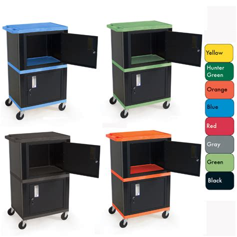 multimedia cart with locking multimedia cart with locking 28 images