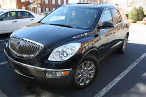2011 Buick Enclave Cxl Review 2011 Buick Enclave Diminished Value Car Appraisal