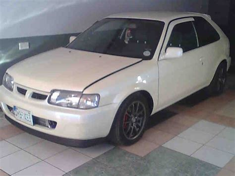 Toyota Corolla Windy 1996 Toyota Corolla Windy Reviews Prices Ratings With