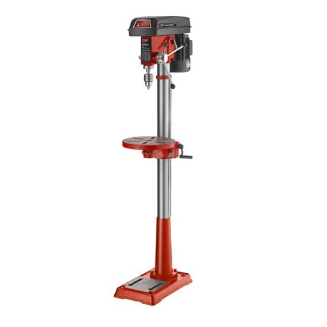 bench drill bunnings full boar floor mounted pedestal drill 1hp 750w bunnings