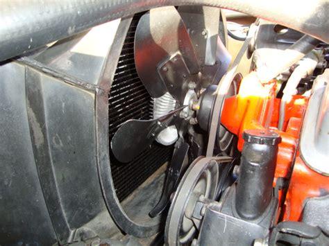 clutch fan vs electric fan mechanical vs electric fans page 3 nastyz28 com
