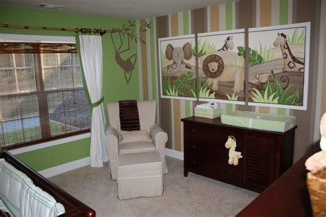 baby room paint designs baby boy room ideas paintbedroom design baby boy with a few painting of animals attached to