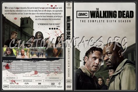 i am loved with dvd walking in the fullness of godã s inscribed collection books the walking dead season 6 dvd cover dvd covers labels