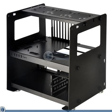 lian li bench case lian li announces the pc t80 test bench cases cooling