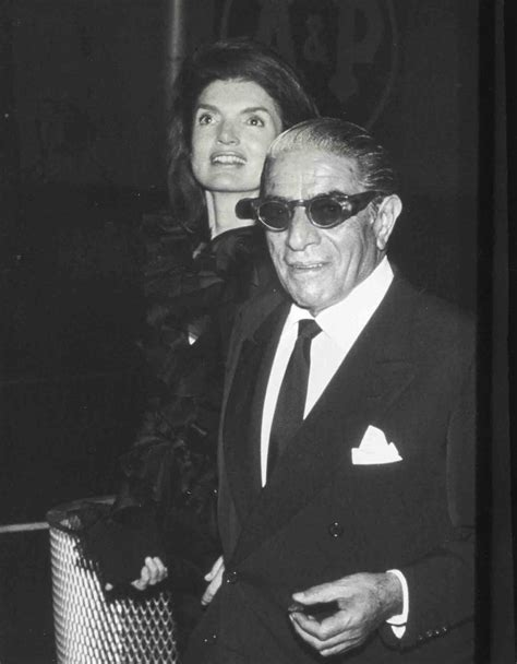 biography aristotle onassis jackie kennedy and aristotle onassis seemed like friends
