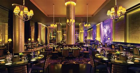 las vegas restaurants with dining rooms dine at vegas most beautiful restaurants las vegas blogs