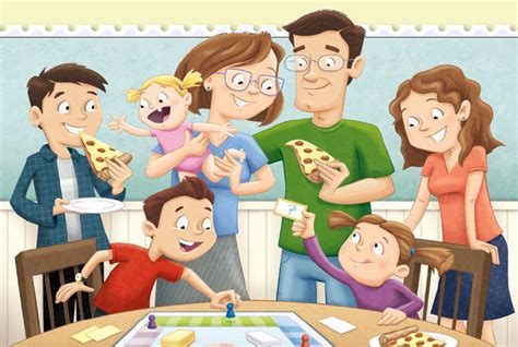 Family Home Evening Clipart by Family Home Evening Clipart Png And Cliparts For Free