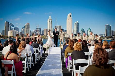 Wedding Yacht by Yacht Weddings In San Diego Flagship Cruises Events