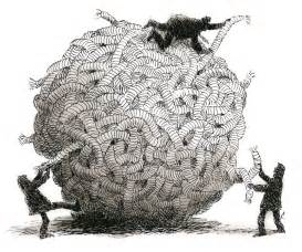 Untangling our gordian knot toronto star