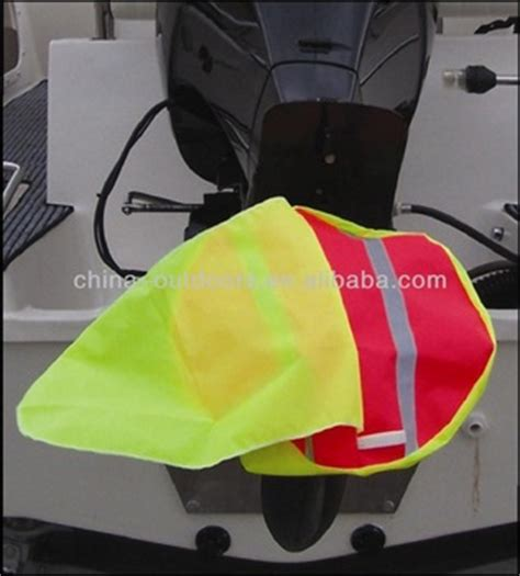 boat propeller cover 420d propeller cover with flag for boat buy 420d
