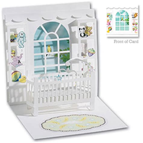 crib card template baby moonrivercardstore featuring a great selection